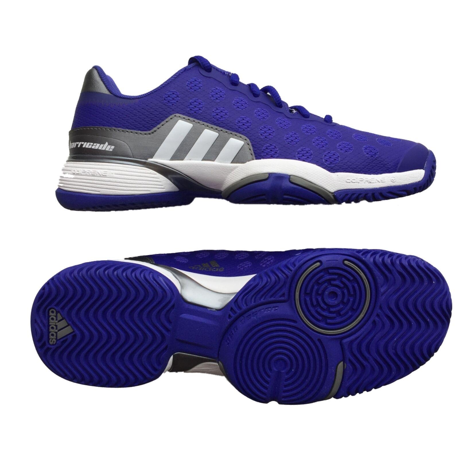 Adidas Sportschuhe Tennisschuhe Barricade 9 xJ   B44426