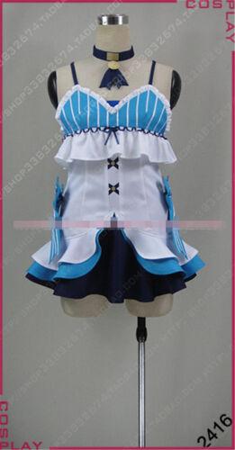 Anime Re cero Kara Hajimeru Isekai Seikatsu Felix Argyle Vestido Disfraz de Utilería