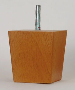 2-WOODEN-SOFA-FEET-replacement-Footstool-legs-Ref-E780-AP-Edinburgh-Woodturning