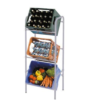 3 caisses encadré support caisses support encadré étagère étagère de caisses boissons caisses | eBay