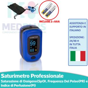 SATURIMETRO-PULSOSSIMETRO-PORTATILE-DA-DITO-CON-DISPLAY-MISURA-BATTITO-CARDIACO