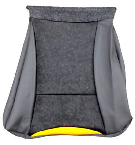 Rear Right Hand Seat Cushion Cover For London Taxi Fairway & TX1 900321