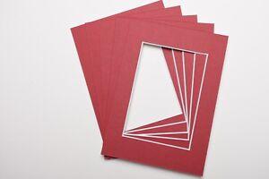 Paquete-De-5-Soportes-de-imagen-de-foto-5-X-7-in-approx-17-78-cm-5-X-3-5-para-Impresion-Eleccion-De