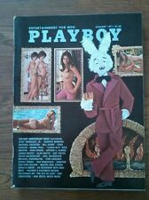 Playboy - January, 1971 Back Issue