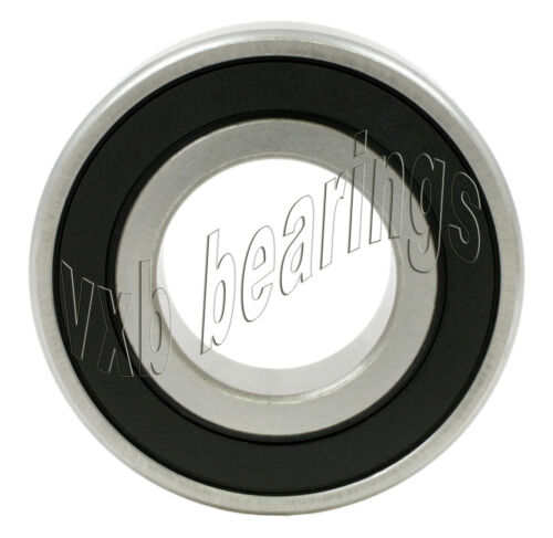 "620516DD Sealed Ball Bearing 1""x 52x15"