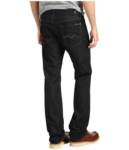 $169 Men's Seven 7 For All Mankind Standard Straight Leg ...