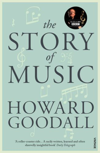 1 of 1 - The Story of Music-ExLibrary