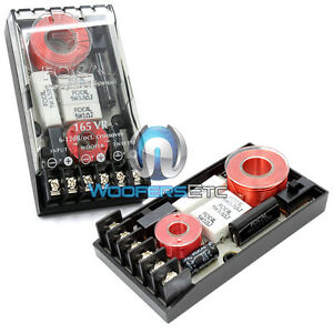 Hertz Mlcx Tw 3-2 2-Way Electronic Crossover