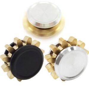 MINI-Gear-Copper-Alloy-Spinner-Fidget-Hand-Spinner-Finger-EDC-Focus-Toys-Gift-NI