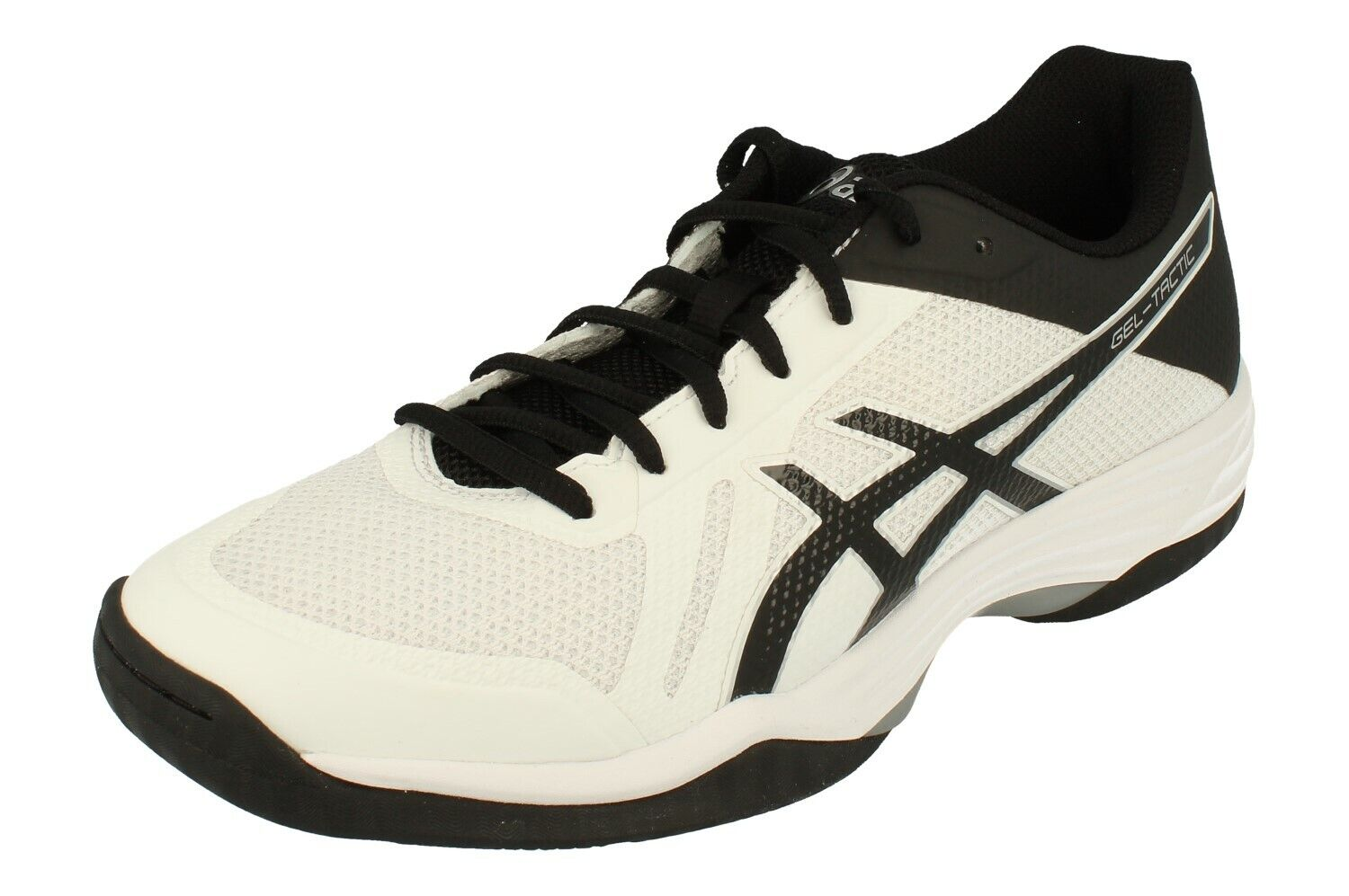 Asics Gel-Tactic Mens Volleyball Trainers B702N Sneakers shoes 0190