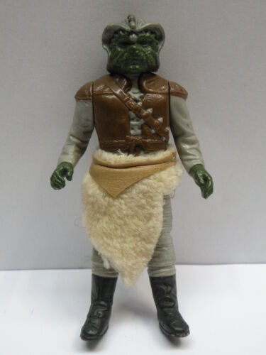 klaatu avec vêtements figure d/'origine Star wars action figure 1983-RARE