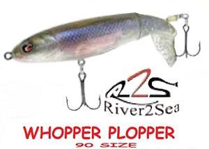River2Sea-Whopper-Plopper-90-3-1-2-034-3-8-oz-New-Choice-of-Colors