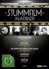 Stummfilmklassiker Edition (2013)
