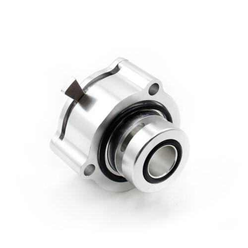 Adjustable Turbo Blow Off Valve Dump Adaptor for VAG 2.0 TSI FSiT TFSi Engines