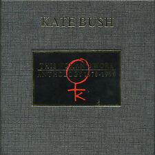 Kate Bush - This Woman's Work [Box Set] CD, Nov-1999, Emi  NEW rare sealed