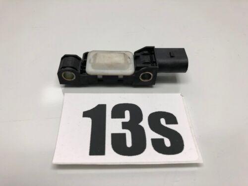 03-06 PORSCHE CAYENNE FRONT SRS AIRBAG CRASH IMPACT SENSOR OEM 7L0909606C