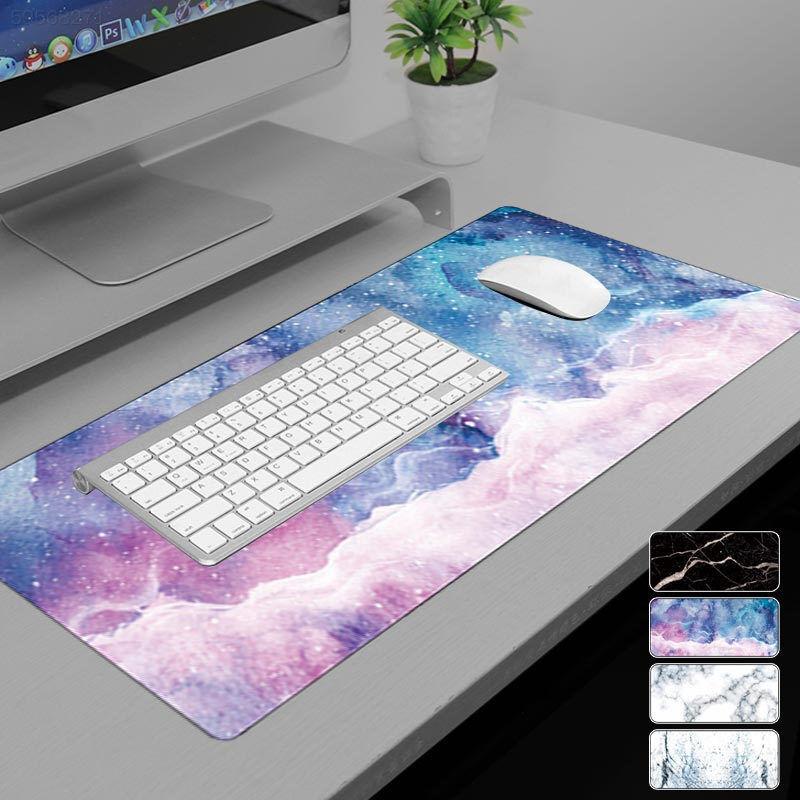 800*300mm XL Anti-Slip Table Computer Desk Keyboard Game Mou