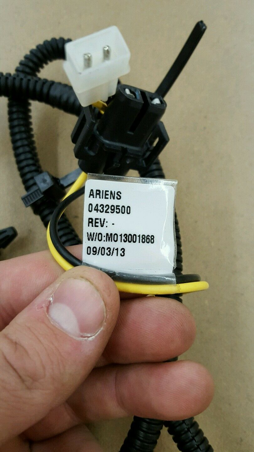 ariens wiring harness best wiring library 2004 Elantra Headlight Wiring Harness Ariens Headlight Wiring Harness #15