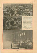 Guerres sino-japonaises January 28 Shanghai Incident China Japan Chine War 1933