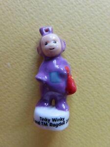 TINKY WINKY 2004 FEVE TELETUBBIES
