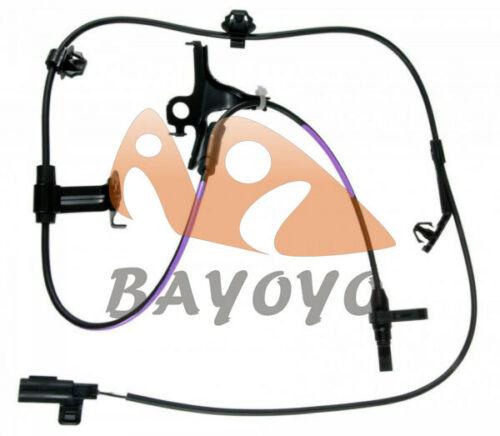 New ABS Wheel Speed Sensor Left For 2012-2018 Toyota Yaris 1.5L 89543-52090