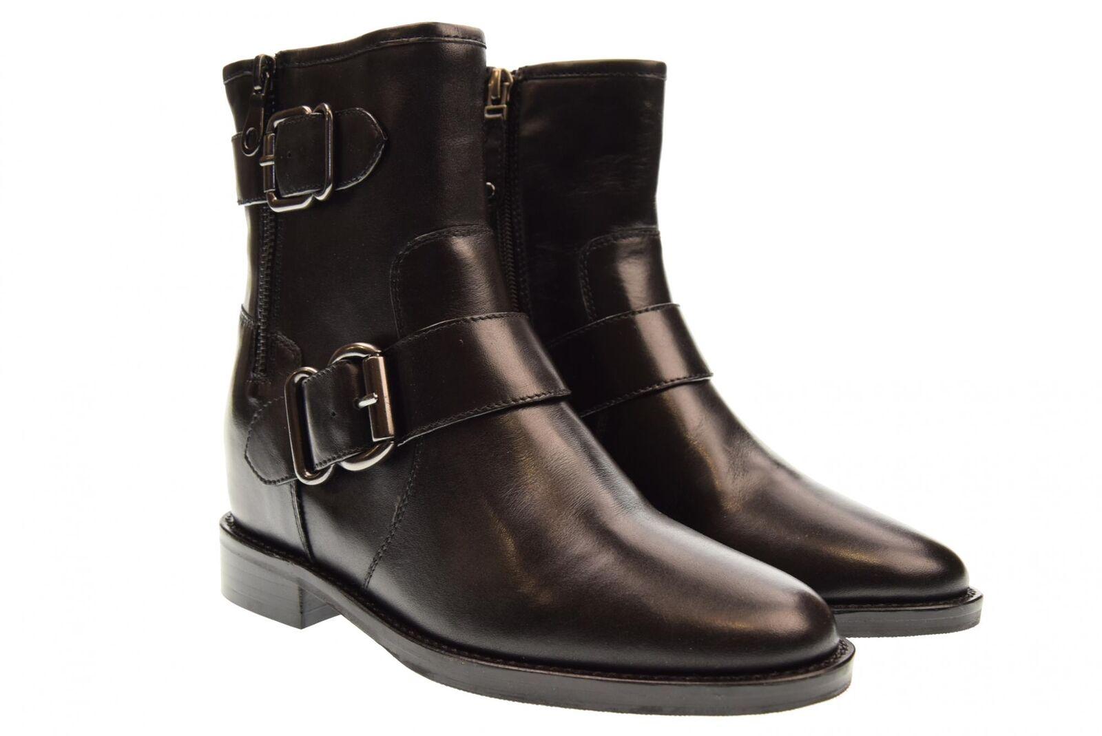 Cris vergre 'A18us para Mujeres Zapatos botas al Tobillo Tobillo Tobillo I7005G  conveniente
