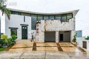 Casa en Renta Los Canales Residencial Cancun