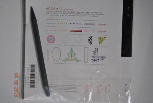 American Crafts Minimarks Rubons Rub Ons Scrapbooking You Choose