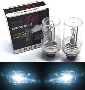 HID-Xenon-D2R-Two-Bulbs-Head-Light-6000K-White-Bi-Xenon-Replace-Lamp-Low-Beam