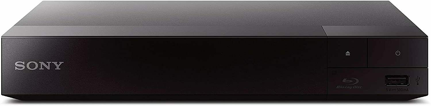 Sony BDP-S3700 Home Theater Streaming Blu-Ray Player with Wi-Fi home player sony streaming theater with