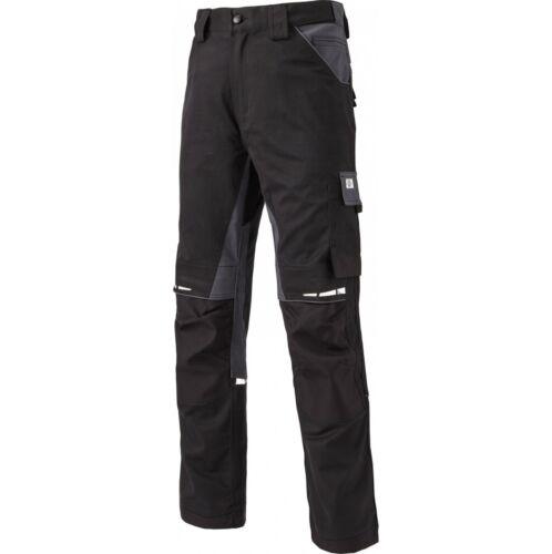 Dickies GDT Premium Trousers Black Grey Men/'s Workwear Country Shooting Farming