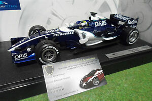F1-WILLIAMS-FW28-ROSBERG-10-1-18-HOT-WHEELS-J2979-formule-1-voiture-miniature