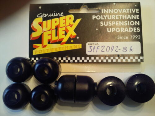 H /& r DRM ensanchamiento 50//60mm set Ford Explorer distancia cristales tipo u2