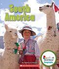 South America by Hirsch Rebecca Eileen (Hardback, 2012)