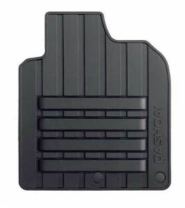 Nissan Qashqai Genuine Car Floor Mats Rubber Tailored
