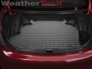 Weathertech Cargo Liner For Toyota Highlander 2014 Autos Post