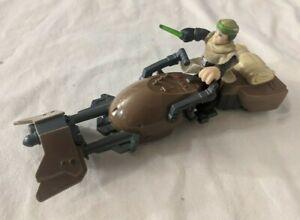 Star-Wars-Jedi-Force-Rebel-Speeder-Bike-w-Endor-Luke-Skywalker-Figure