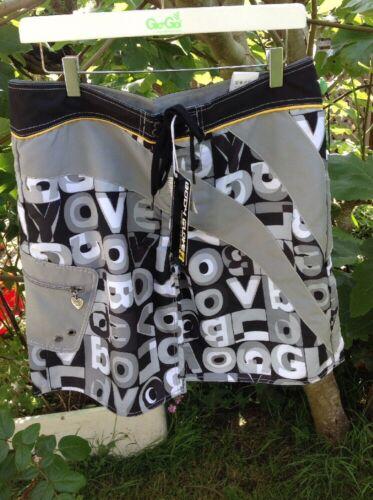 """Body Glove Men/'s Board Shorts 30/"""" Waist//medium"""