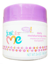 Just For Me Children S Super No Lye Conditioning Creme Relaxer Kit 6