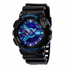 Casio LIMITED EDITION G-SHOCK  X-Large G Black GA110HC-1A