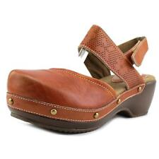 L'Artiste by Spring Step Amadi Women US 6.5 Brown Mary Janes