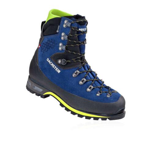Dachstein Herren Mont Blanc GORE-TEX Wanderschuhe Outdoor Stiefel Schuhe Schwarz