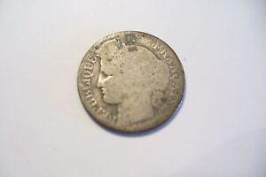 Monnaie Argent - Ceres 3 X 0.50 - 1895a-82a-71?? - A Voir !!