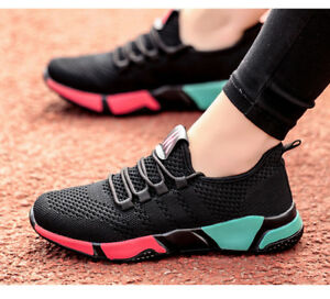 Women-039-s-Sport-Shoes-Fashion-Snerkers-Athletic-Outdoor-Walking-Shoes