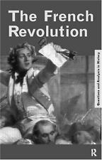 The French Revolution (Questions and Analysis in History)-ExLibrary
