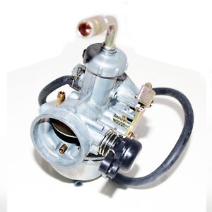 New-Carburettor-Carb-Assembly-For-Vespa-Px-LML-4-Stroke-Scooters