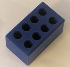 Mini Rack Stand Holder Microcentrifuge Centrifuge 15 Ml 05 Ml Pcr Tubes Float