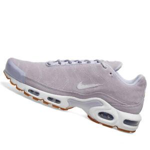 nike air max plus womens purple