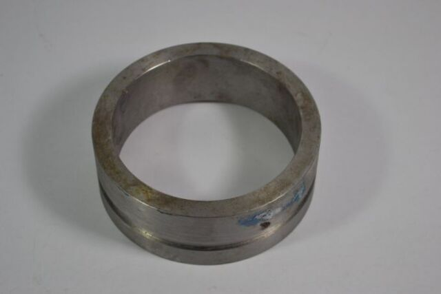 2 Victaulic Flexible Grooved Coupling Style 77