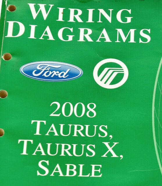 2008 Ford Taurus Wiring Diagram from i.ebayimg.com